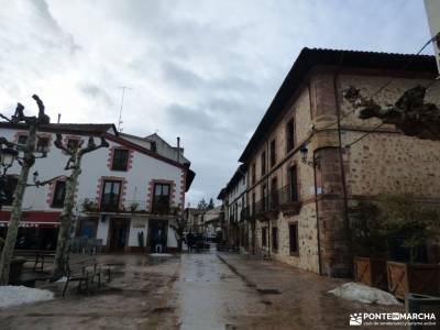 Rioja Alta-Yuso,Suso-Ezcaray-Nájera;semana santa viajes valle del jerte en flor bosques encantados